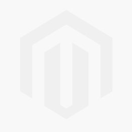 Domo DO700BL - Blender - 0,5 L - 900 W - Wit/Zilver